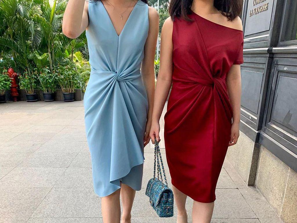 Rekomendasi 20 Online Shop Baju Kondangan (Bagian 2)
