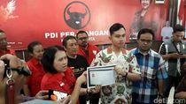 Gibran Maju Pilwalkot Lewat DPD-DPP, PDIP Solo Tetap Perjuangkan Purnomo