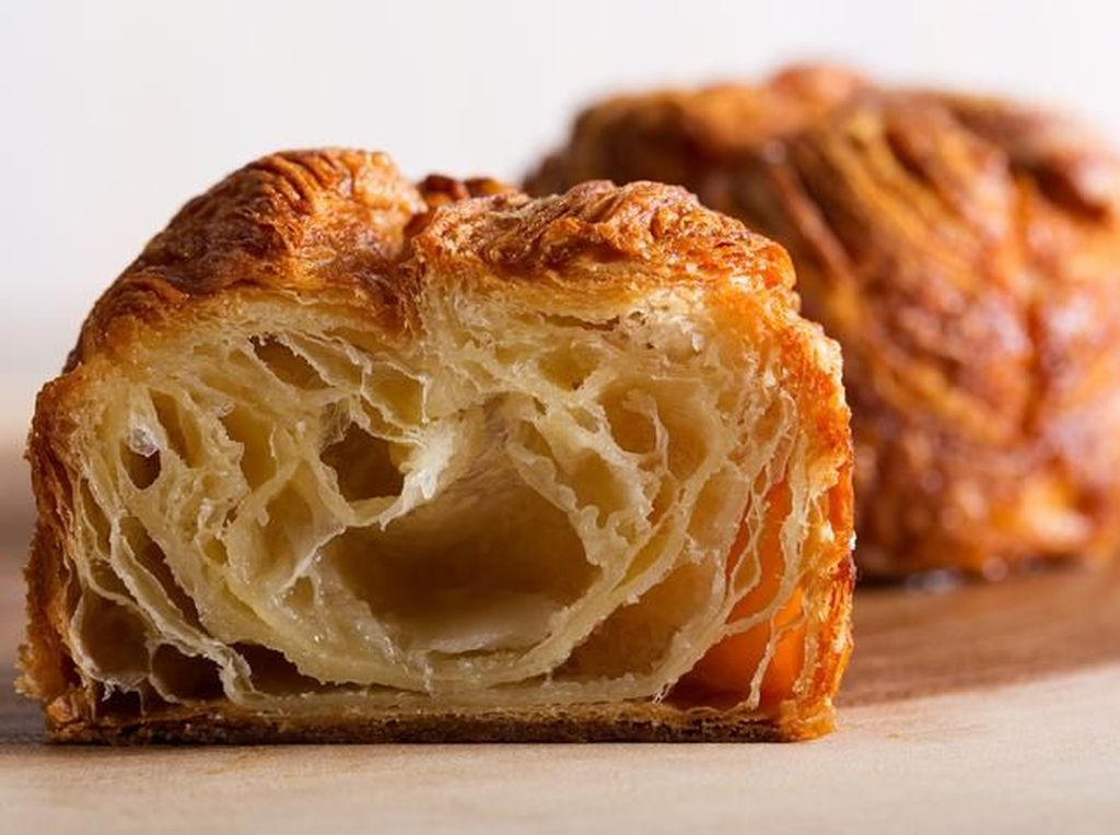 5 Kue Prancis Populer Ini Diciptakan Secara Tak Sengaja