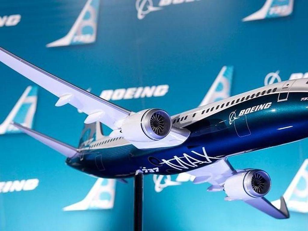 Maskapai Ini Untung Besar karena Tak Pakai Boeing 737 Max