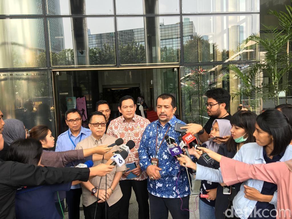 KLHK-KKP Gandeng KPK Tertibkan Palanggar Izin Reklamasi di Lampung-Belitung