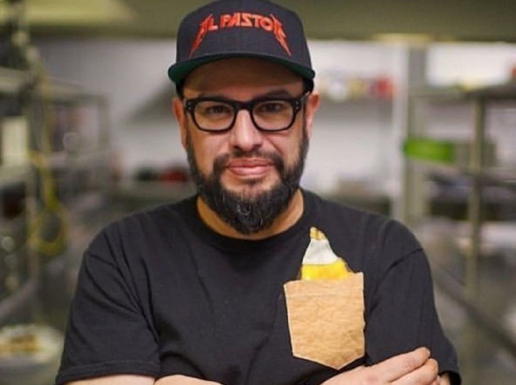 Selebriti Chef Carl Ruiz Meninggal Dunia