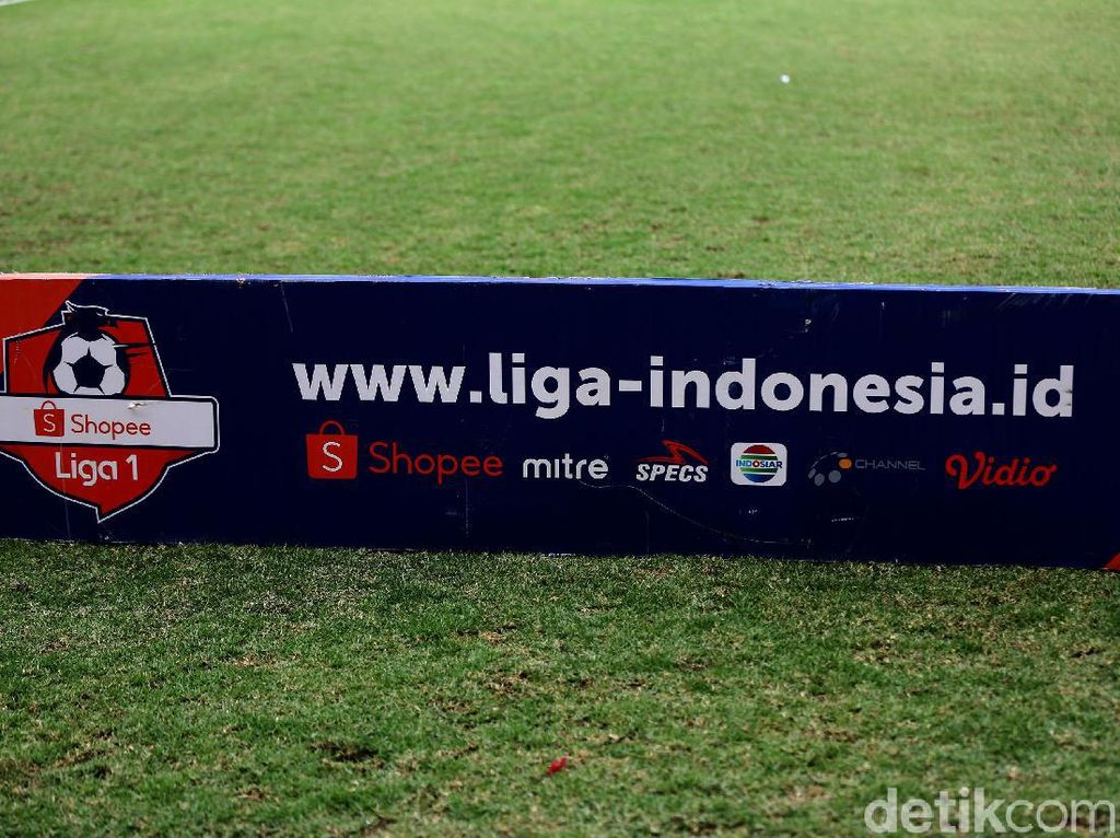Badak Lampung Vs Tira Persikabo Berakhir 2-2