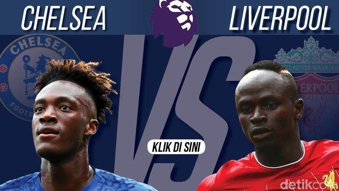 Liverpool Libas Chelsea