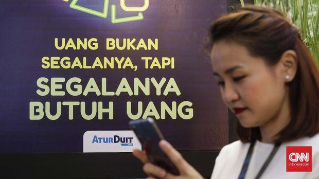 Trik Agar Utang Tak Bikin Kantong Bolong