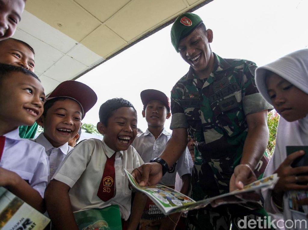 Potret Pendidikan Sekolah Dasar di Ujung Pulau Simeulue