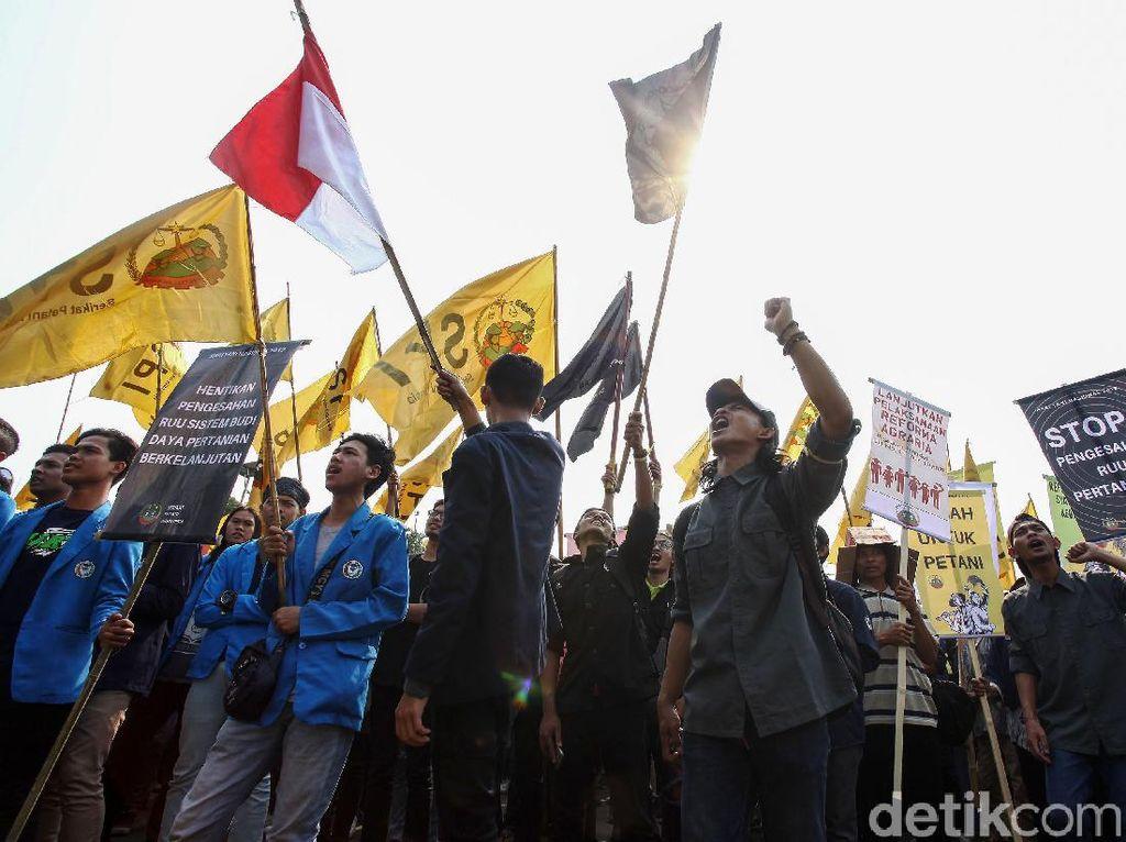 Mahasiswanya Pendarahan Otak Pascademo di DPR, Al-Azhar Bentuk Tim Investigasi