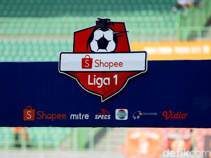 Persebaya Surabaya menang 3-2 atas PSM Makassar. (Foto: Rachman Haryanto/detikcom)