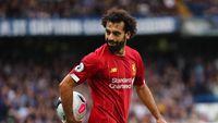 Dear Kopites, Mohamed Salah Mau Lebih Lama di Liverpool