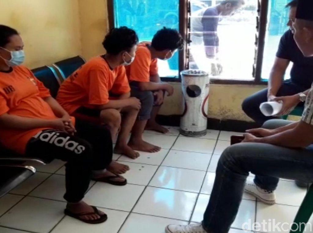 Terbukti Perkosa Adik Angkat, Bungsu yang Juga Inses Dihukum 1 Tahun Kerja