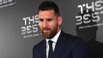 Ini Menu Sarapan Sederhana yang Disukai Lionel Messi