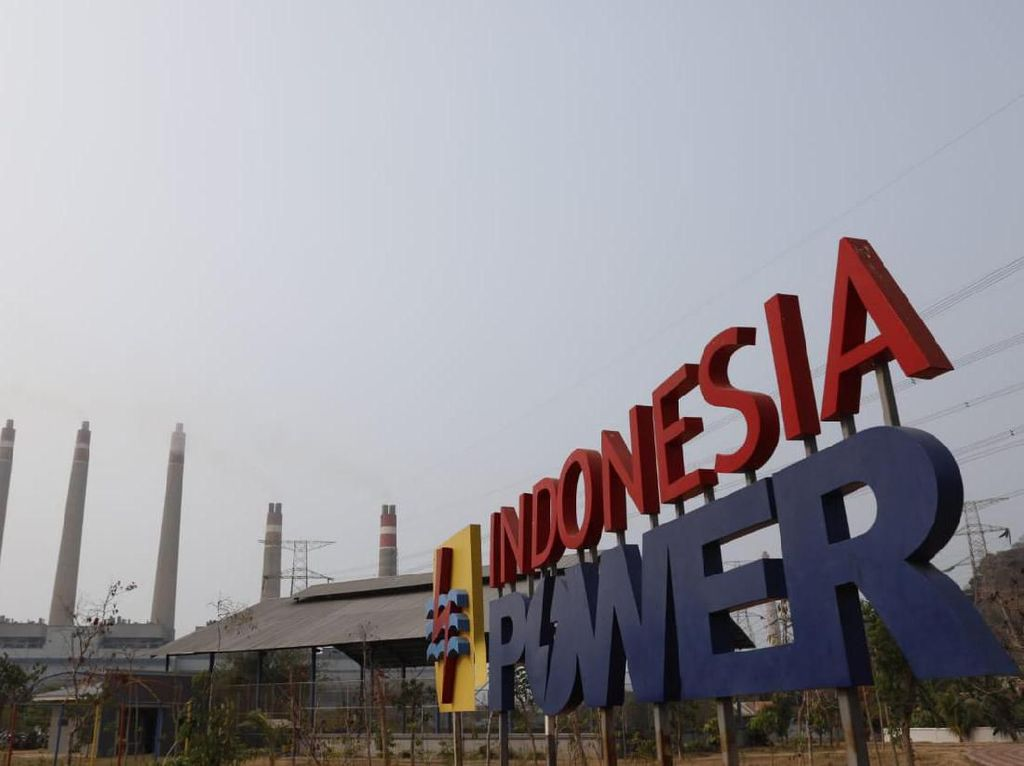 PT Indonesia Power Digugat Pailit Gegara Utang
