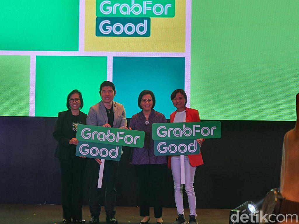 Di 2018, Grab Sumbang Perekonomian Rp 8,9 Triliun untuk Surabaya