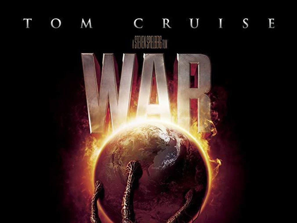 Sinopsis dan Fakta War of The Worlds, Film Melawan Makhluk Luar Angkasa