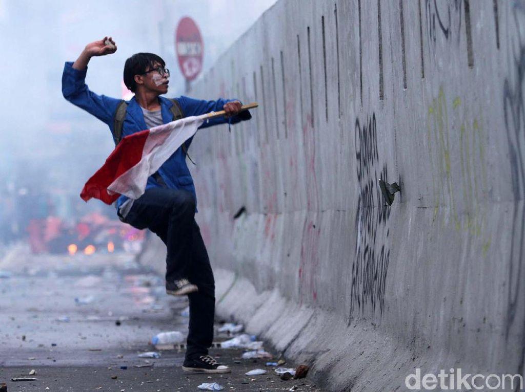 Hoax Mahasiswa Tewas Pindah dari Palembang ke Bogor, Kini di Medan