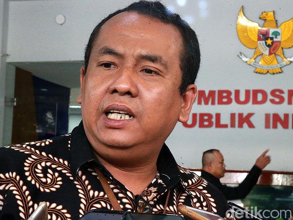 Ombudsman Khawatir Kerumunan Massa HRS Jadi Acuan Warga Bikin Acara