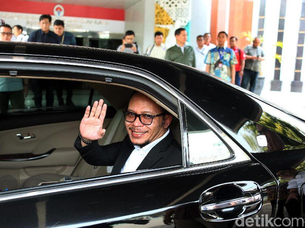 Ditunggu SEA Games 2019, Hanif Dhakiri Diminta Cepat Adaptasi
