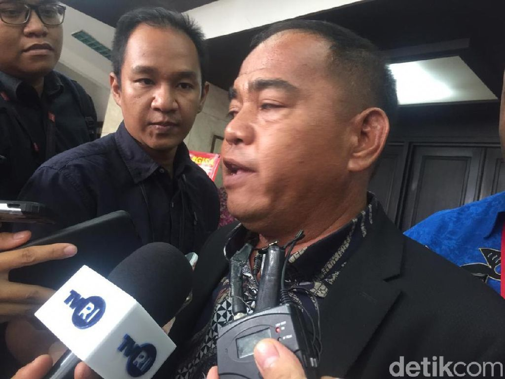 Bertemu Mendagri, DPRD Papua-Papua Barat Harap Ada Dialog Rutin dengan Jokowi