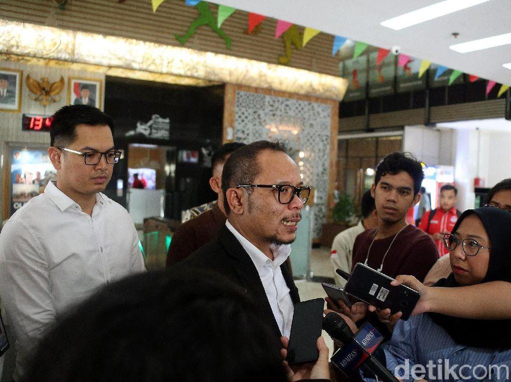 Hanif Dhakiri Segera Indentifikasi Hal-hal Strategis ke SEA Games 2019