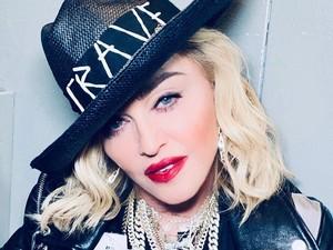 Aktor Ini Ungkap Hal Gila yang Dilakukan Madonna saat Pesta