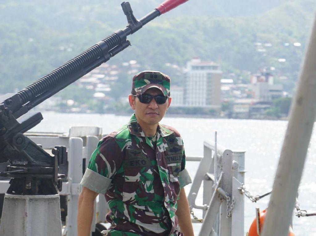 TNI Minta Warga Papua Tak Terprovokasi Ajakan Aksi HUT OPM