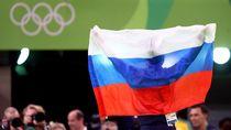 Rusia Terancam Tak Boleh Ikut Semua Event Olahraga