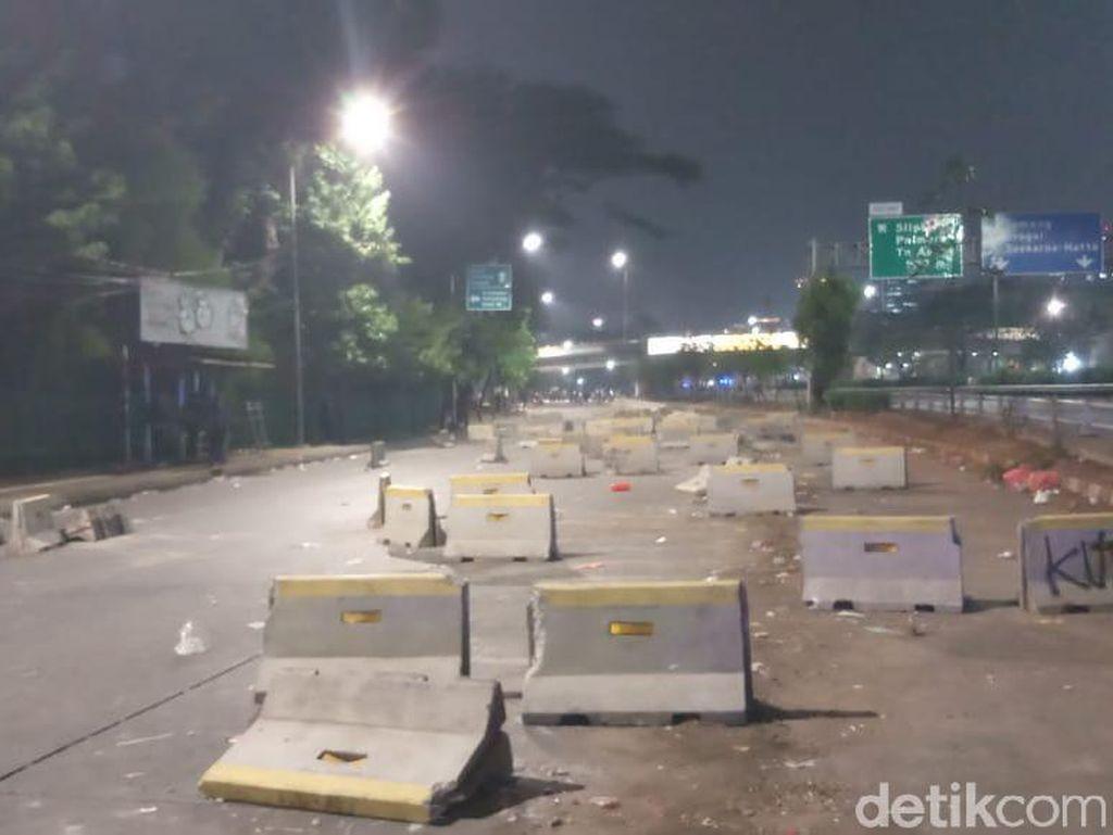 Kerap Rusak Akibat Kerusuhan, Gedung Milik Negara Mau Diasuransikan