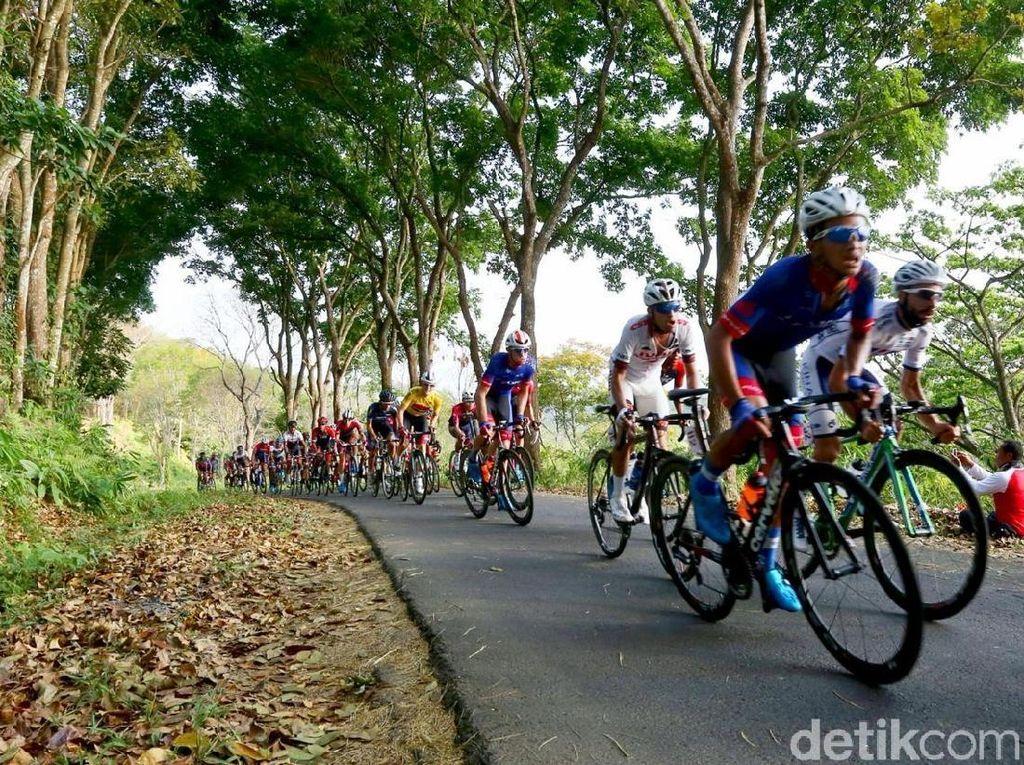 Tour de Ijen Digelar Besok, Ratusan Pembalap Siap Taklukkan Rute Horor Ijen