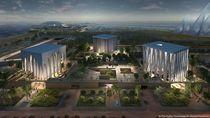 Ajarkan Toleransi, Uni Emirat Arab Akan Resmi Punya Sinagoga pada 2022