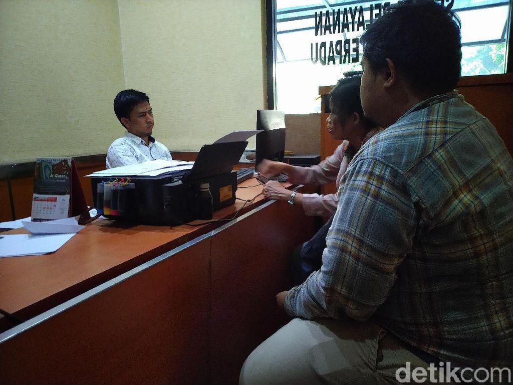 Pencurian Rumah Kosong di Bogor, Uang hingga Emas 222 Gram Raib