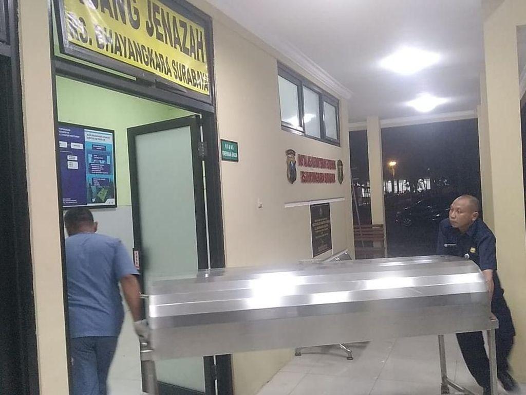 Dor! Bandar Sabu Asal Aceh Ditembak Mati