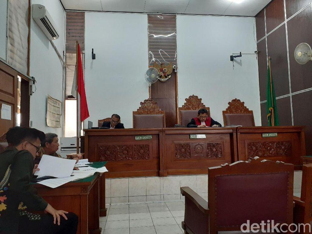 Praperadilan Bupati Kudus, KPK Tegaskan Penetapan Tersangka Sesuai Prosedur