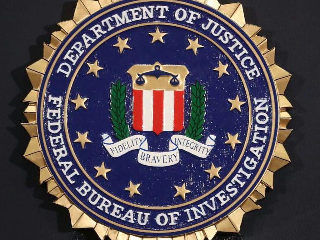 2 Agen FBI Tewas dalam Penggerebekan Pornografi Anak di Florida
