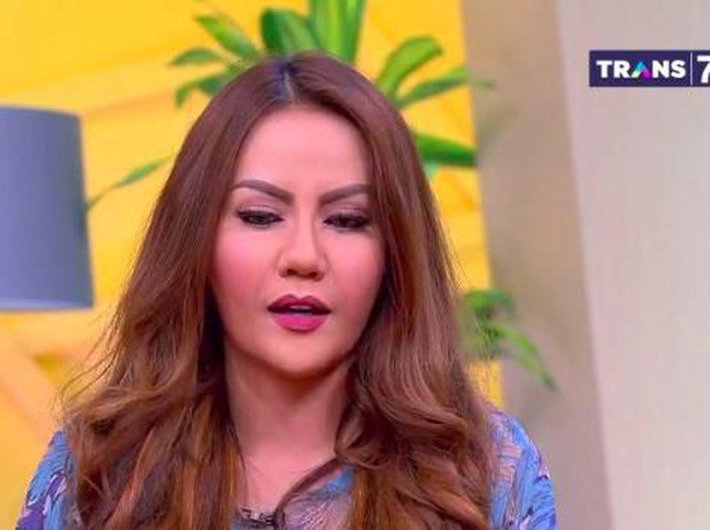 Diminta Raffi Jadi Istri Kedua, Nita Thalia: Itu Bercanda Aja