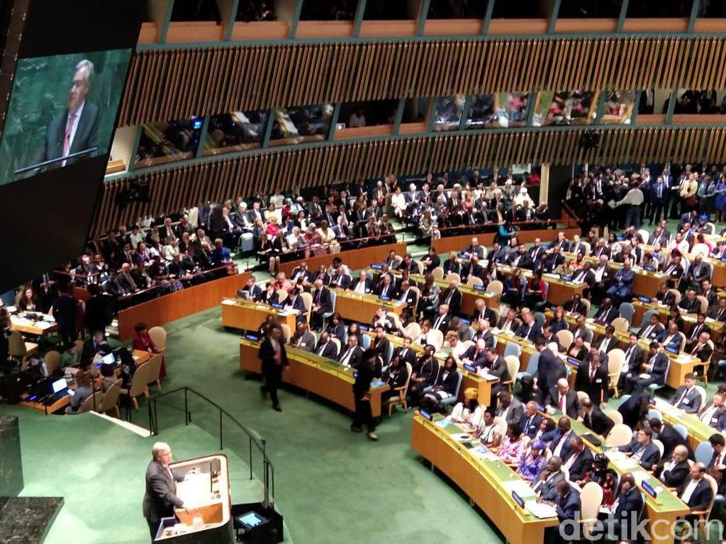 Gaya Diplomasi Jokowi dan Arah Politik Luar Negeri RI