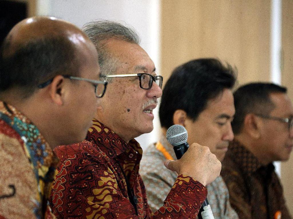 Review Suku Bunga Penjaminan LPS