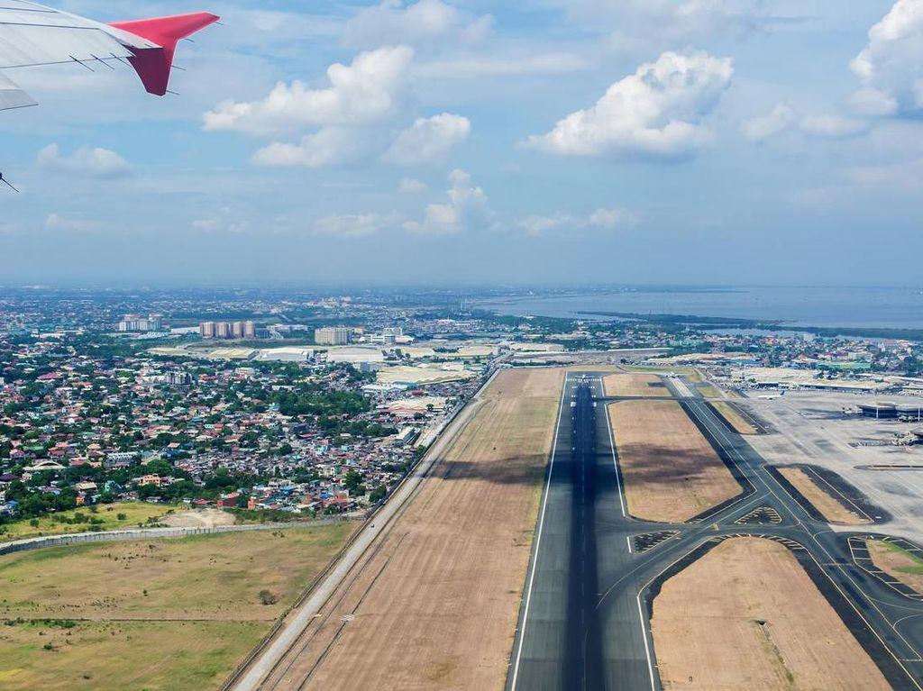 Terungkap! Ini 10 Bandara Paling Sering Delay di Dunia