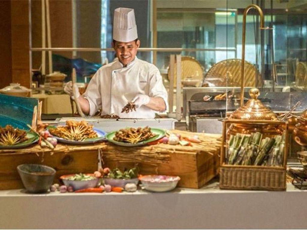 Mau Icip-icip Ragam Kuliner di Singapura? Ini Cara Gampangnya