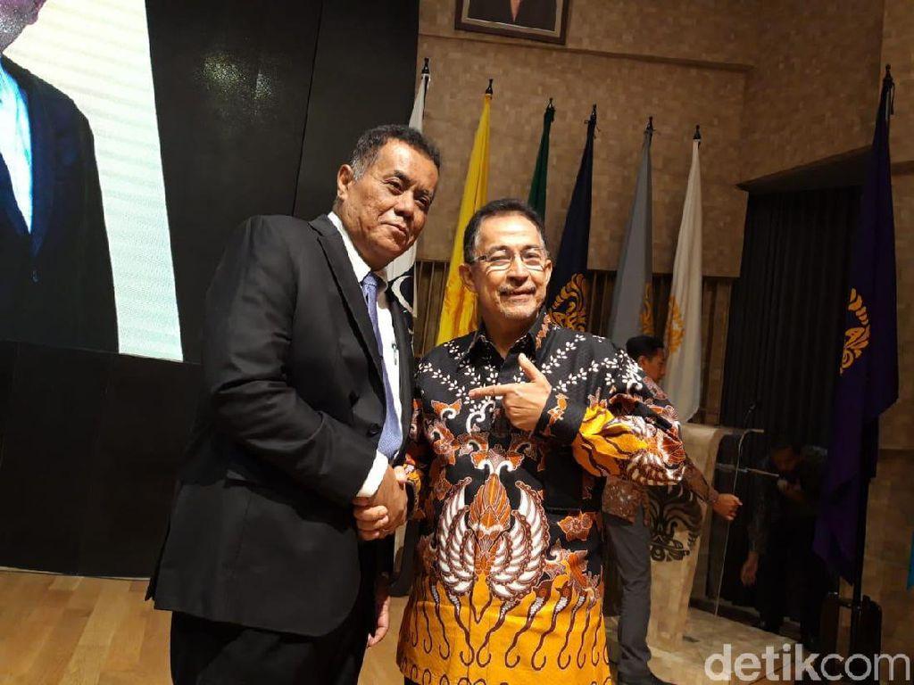Terpilih Jadi Rektor UI, Ari Kuncoro Janji Tingkatkan Kualitas Lulusan