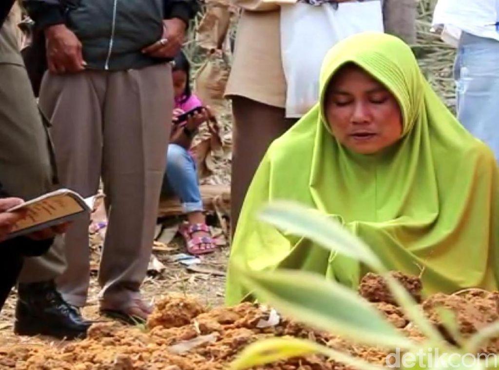 Kesaksian Warga Soal Kematian Balita Korban Kekerasan Keluarga Angkat