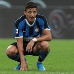 Seperti Ibrahimovic, Patung Alexis Sanchez Juga Dirusak