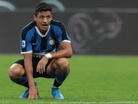 Dear Alexis Sanchez, Diajak Ronaldo Gabung Klub LaLiga Nih