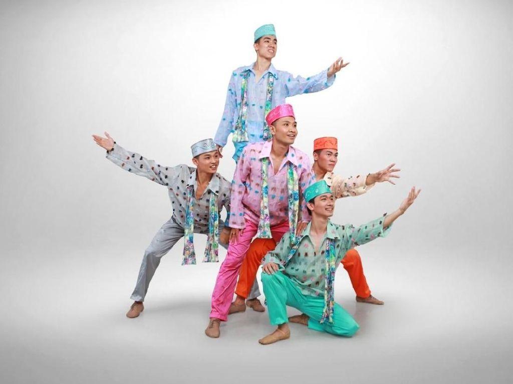 Indonesia Dance Company Kembali Unjuk Gigi ke-3 Kalinya di Jakarta
