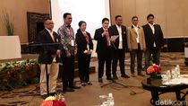 Kongres Pemilihan KOI 9 Oktober, Tim Penjaringan Cari Calon Ketua Umum