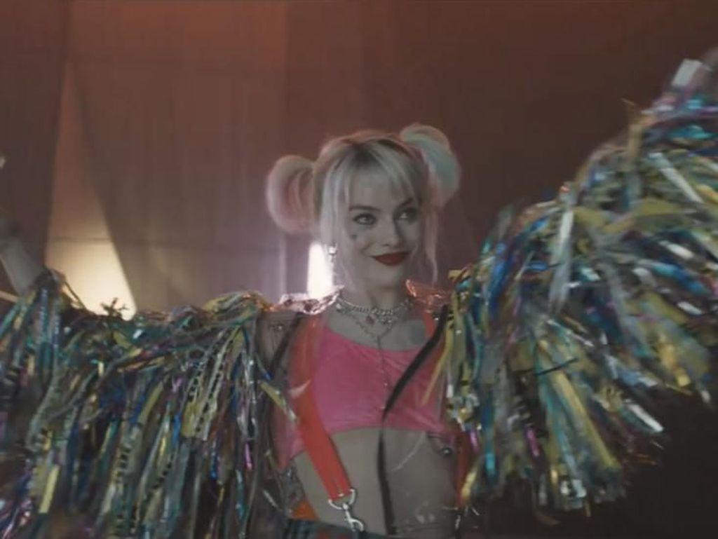 Margot Robbie Ungkap Hubungan Birds of Prey dan Suicide Squad