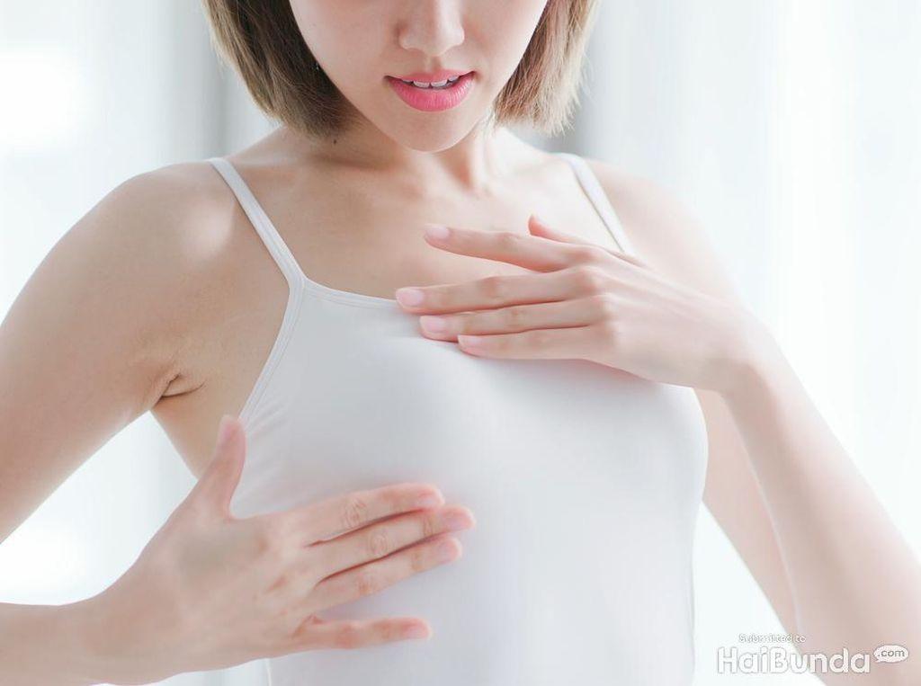 9 Penyebab Payudara Nyeri yang Harus Diwaspadai