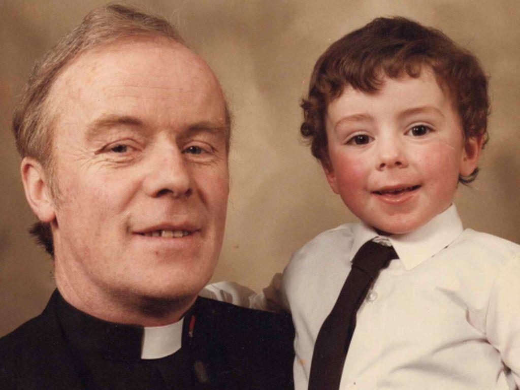 Ada Sekitar 10 Ribu Anak yang Ayahnya Pastor Katolik di Seluruh Dunia
