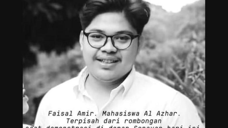 Faisal Amir Titip Pesan Pemerintah Hati-hati ke Anies, Apa Maksudnya?