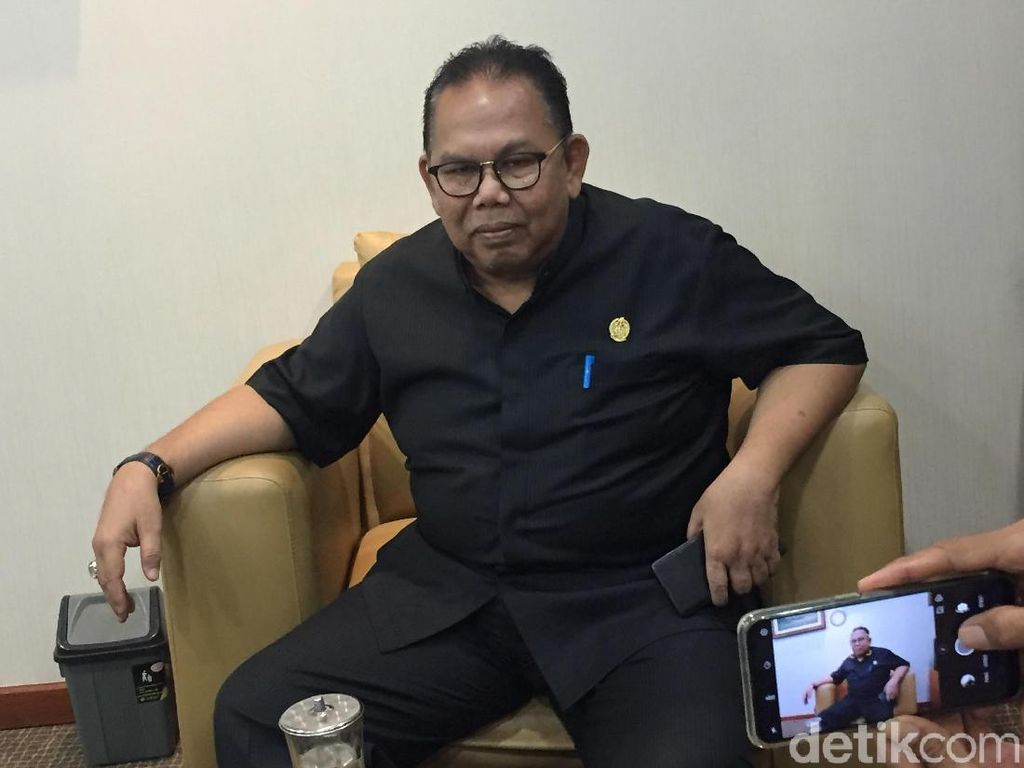 Anggota Aniaya Polisi di Hiburan Malam, Ketua DPRD Sumut: Lupa Mandat Rakyat!