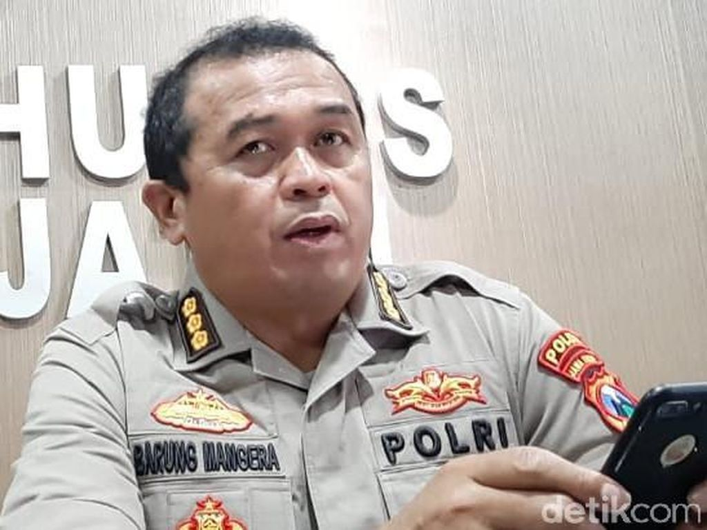 Polisi Tetapkan Satu Tersangka Baru Kasus Penipuan Calon Jemaah Haji